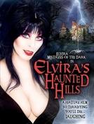 As Loucas Aventuras de Elvira (Elvira's Haunted Hills)