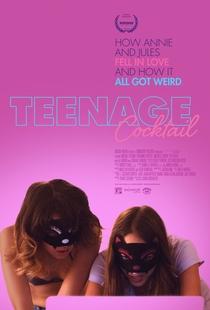 Coquetéis e Adolescentes - Poster / Capa / Cartaz - Oficial 1
