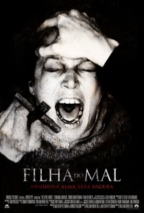 Filha do Mal - Poster / Capa / Cartaz - Oficial 4
