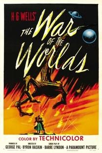 A Guerra dos Mundos - Poster / Capa / Cartaz - Oficial 2