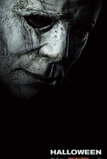 Halloween - Poster / Capa / Cartaz - Oficial 2