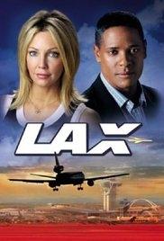 LAX (1ª Temporada) - Poster / Capa / Cartaz - Oficial 1
