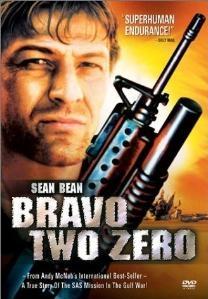 Bravo Two Zero - Poster / Capa / Cartaz - Oficial 1