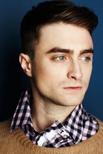 Daniel Radcliffe - Poster / Capa / Cartaz - Oficial 3