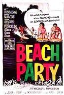 A Praia dos Amores (Beach Party)