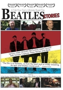 Beatles Stories - Poster / Capa / Cartaz - Oficial 1