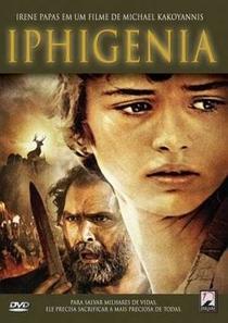 Ifigênia - Poster / Capa / Cartaz - Oficial 4