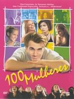 100 Mulheres - Poster / Capa / Cartaz - Oficial 2