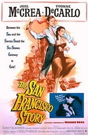 Pecadores de San Francisco (The San Francisco Story)