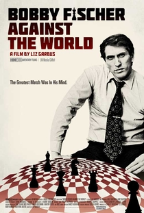 Bobby Fischer Against the World - Poster / Capa / Cartaz - Oficial 1