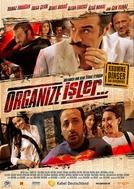 Organize Isler (Organize Isler)