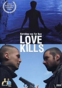 Love Kills - Poster / Capa / Cartaz - Oficial 1
