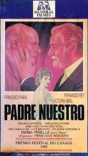 Padre Nuestro - Poster / Capa / Cartaz - Oficial 2