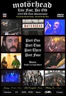 Motörhead: Live Fast, Die Old (Motörhead: Live Fast, Die Old)