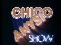 Chico Anysio Show - Poster / Capa / Cartaz - Oficial 1