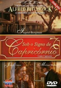 Sob o Signo de Capricórnio - Poster / Capa / Cartaz - Oficial 9