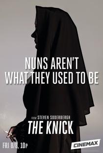 The Knick (1ª Temporada) - Poster / Capa / Cartaz - Oficial 4