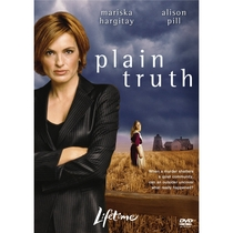 Plain Truth  - Poster / Capa / Cartaz - Oficial 1