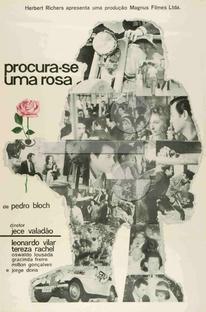 Procura-se uma Rosa - Poster / Capa / Cartaz - Oficial 1