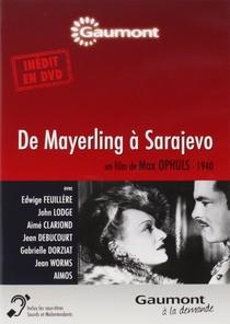De Mayerling a Sarajevo - Poster / Capa / Cartaz - Oficial 2