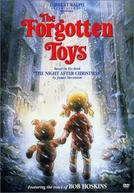 Os Brinquedos Esquecidos