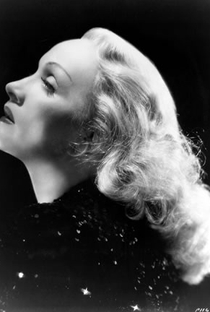 Marlene Dietrich - Poster / Capa / Cartaz - Oficial 3