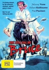 Eles me chamam de Bruce? - Poster / Capa / Cartaz - Oficial 1
