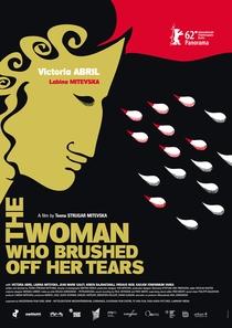 A Mulher que Escovou suas Lágrimas - Poster / Capa / Cartaz - Oficial 1