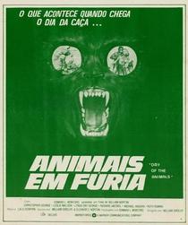 Animais em Fúria - Poster / Capa / Cartaz - Oficial 2