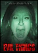 Fatos Estranhos (Evil Things)