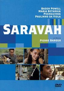 Saravah - Poster / Capa / Cartaz - Oficial 1