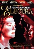 Conflito de Paixões (Mourning Becomes Electra)