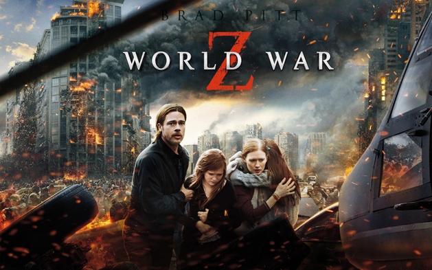 Crítica - Guerra Mundial Z