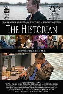 The Historian - Poster / Capa / Cartaz - Oficial 1