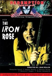 A Rosa de Ferro - Poster / Capa / Cartaz - Oficial 5