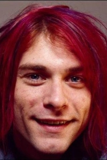 Kurt Cobain - Poster / Capa / Cartaz - Oficial 20