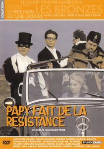 O Vovô É da Resistência - Poster / Capa / Cartaz - Oficial 2