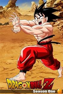 Dragon Ball Z (1ª Temporada) - Poster / Capa / Cartaz - Oficial 28