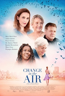 Change in the Air - Poster / Capa / Cartaz - Oficial 1