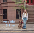 Amanda Seyfried's Dog Finn Is the Ultimate Best Friend (Amanda Seyfried's Dog Finn Is the Ultimate Best Friend)