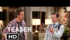 The Odd Couple (2015) - OFFICIAL TEASER [HD]