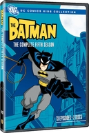 The Batman - 5º Temporada (The Batman (Season 5))