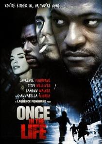 Uma vez na vida - Poster / Capa / Cartaz - Oficial 2