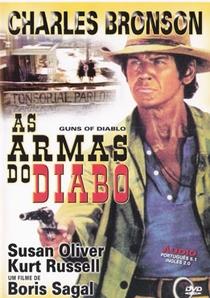 As Armas do Diabo - Poster / Capa / Cartaz - Oficial 2