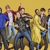 "Assista a série ""Banana"" completa - A Liga Gay"