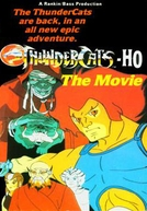 ThunderCats - HO!: O Filme (ThunderCats - HO!: The Movie)