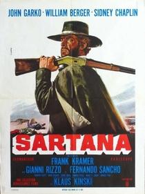 Se Encontrar Sartana, Reze Pela Sua Morte - Poster / Capa / Cartaz - Oficial 2