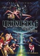 A Lenda do Demônio (Choujin Densetsu Urotsukidoji)