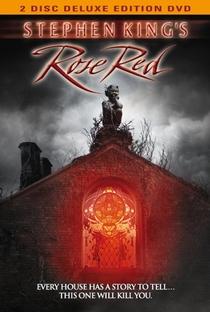 Rose Red: A Casa Adormecida - Poster / Capa / Cartaz - Oficial 2
