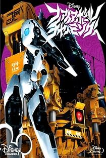 Fireball (2ª Temporada) - Poster / Capa / Cartaz - Oficial 1